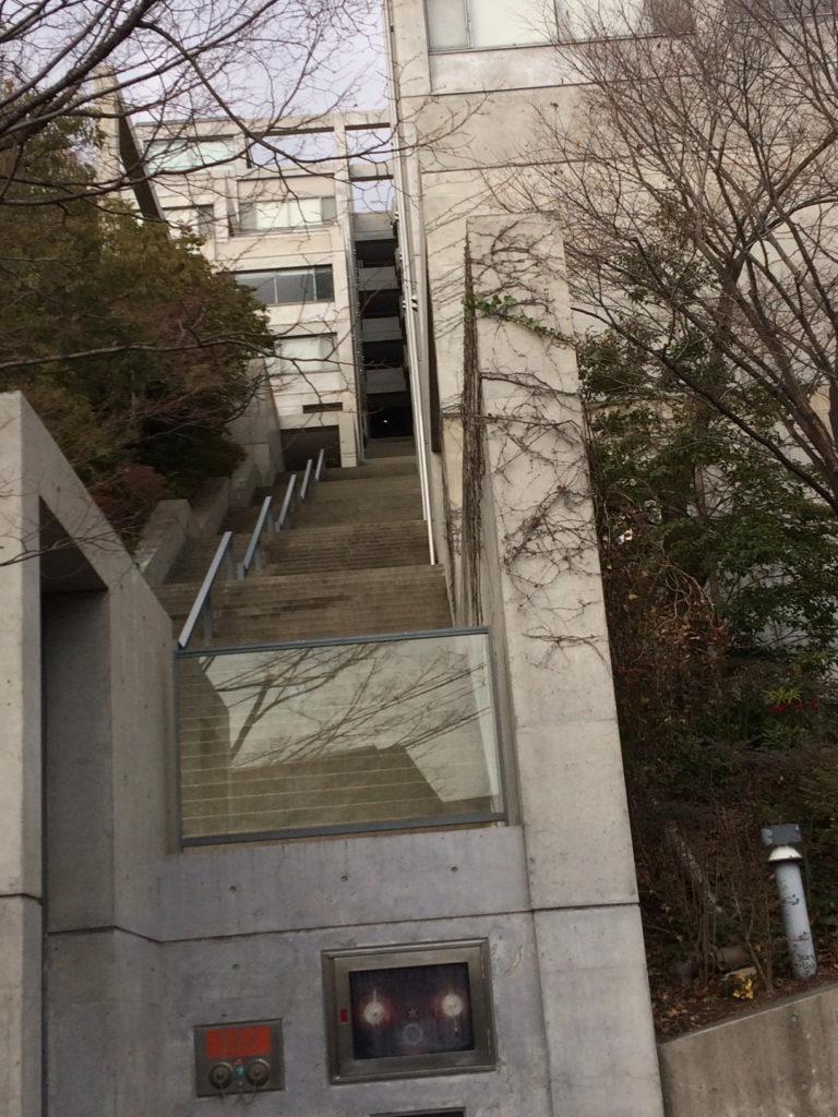 六甲アパート2